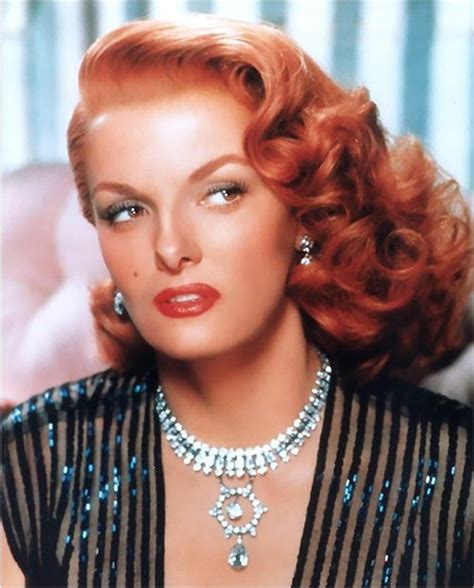 red head actress from 1940s last looks with myke the makeupguy beauty icon of the