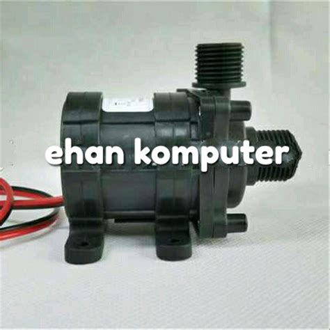 Pompa Air Mini Booster jual pompa air dc 12v celup mini booster pendorong
