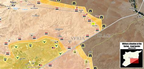 Syria Serut Daily 3 syrian war daily 29th of june 2017 syrian war daily