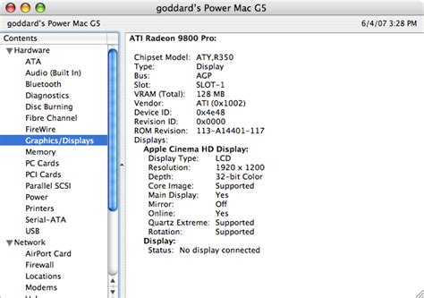 Corner by Update Mac Os X Graphics Driver