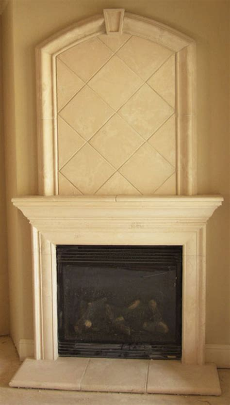 cast fireplace with overmantel fireplaces