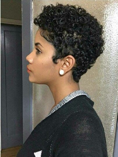 long front short back for natural african hair best 25 thick curly haircuts ideas on pinterest
