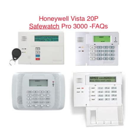 Honeywell Panel Vista 20p honeywell vista 20p panel frequently asked