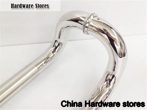 storefront door pull handles tubing modern storefront door pull handles tubing stainless steel 17 3 4 inches for entry glass door