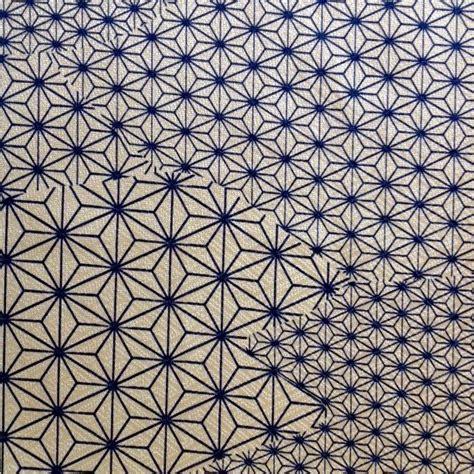asanoha pattern tattoo asanoha pattern silk silk patterns and http www