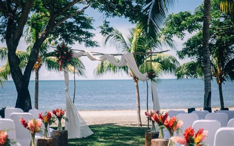 Sofitel Fiji Resort & Spa   Bula Bride Fiji Weddings