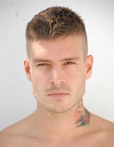 easy hairstyles for military military haircuts for men haircut pinterest briefs