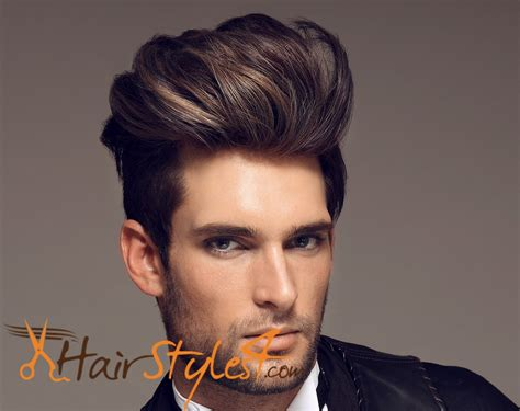 Quiff Hairstyles For by Quiff Hairstyles