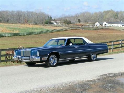 86 Chrysler New Yorker by 86 Best Chrysler New Yorker Images On