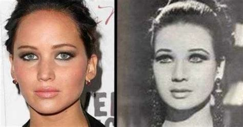 Look Alikes And by 35 And Their Mind Bending Historical Look