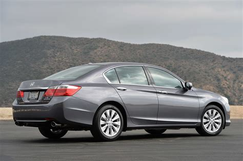2014 Honda Accord Review by 2014 Honda Accord V6 Touring Review Photo Gallery Autoblog