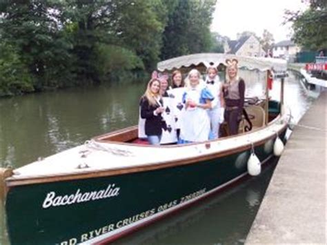 river thames boat trips oxford the company can cater for large and small groups of guests