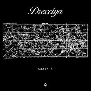 format musique cd gravé voiture drexciya grava 4 vinyl album at discogs