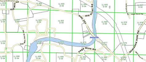 Etowah County Property Tax Records Bartow County Tax Maps My