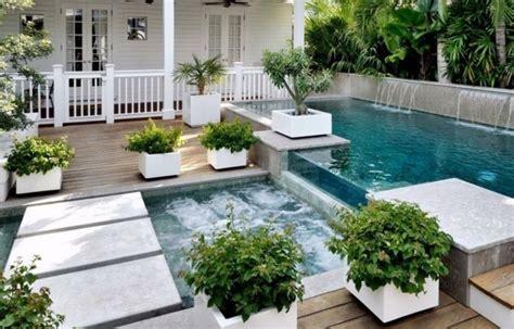 Garten Gestalten Rechteckig by Gartenpools Eine Erfrischende Brise F 252 R Den Sommer