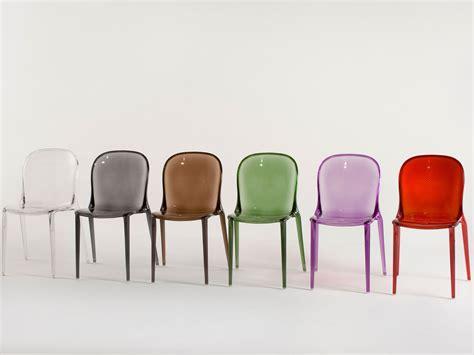 stuhl kartell kartell thalya chair jouin atomic interiors