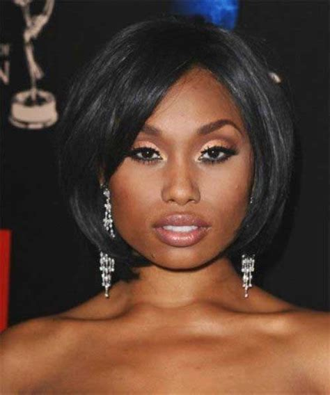 bob styles for black women over 50 cute short choppy styles for over 50 short hairstyle 2013