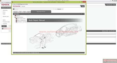 online auto repair manual 2004 toyota 4runner user handbook toyota altis repair manual download