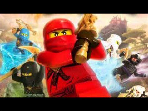 theme song ninjago ninjago theme song youtube