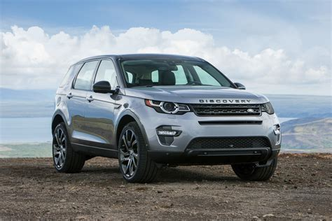 land rover discovery sport 2014 land rover discovery sport 2014 2 2 td4 mt 5dr sport coupe