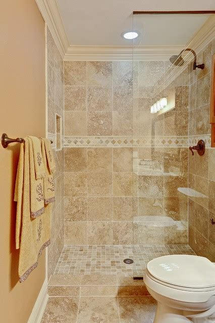 normandy dr la custom shower traditional