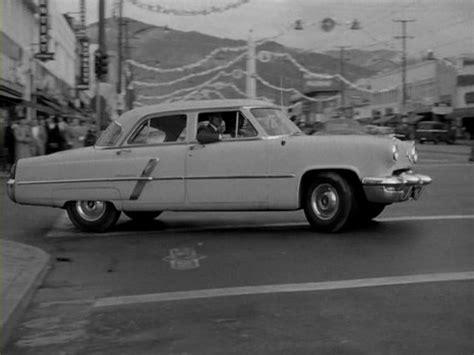 1952 lincoln cosmopolitan imcdb org 1952 lincoln cosmopolitan 73a in quot crime wave