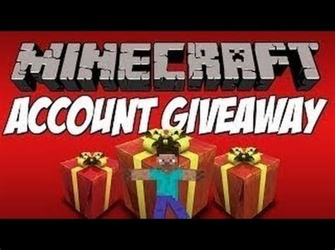Free Minecraft Gift Code Giveaway - minecraft gift code giveaway youtube