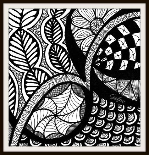pens for doodle dotty 403 best images about zentangle ideas on