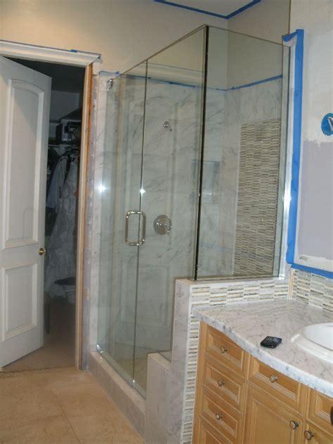 custom shower enclosures colorado by window glass pros