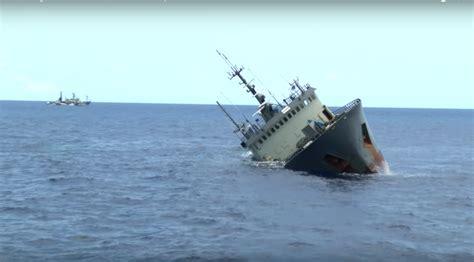 Sea Shepherd Inverse