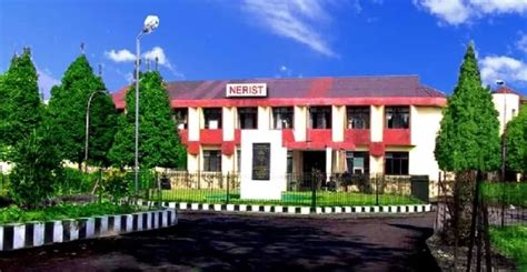 Indian Institute Of Forest Management Mba by Eastern Regional Institute Of Science And Technology