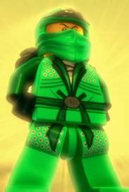 golden ninja film green golden ninja ninjagocharacters wiki fandom