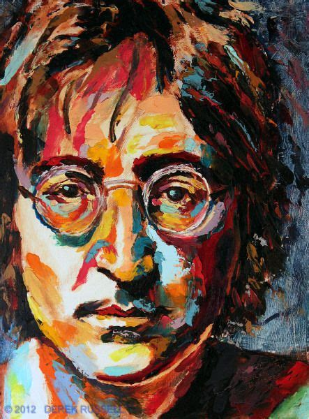 Acrylic Portrait Artists   ... Original Acrylic & Oil ... Famous Acrylic Painting