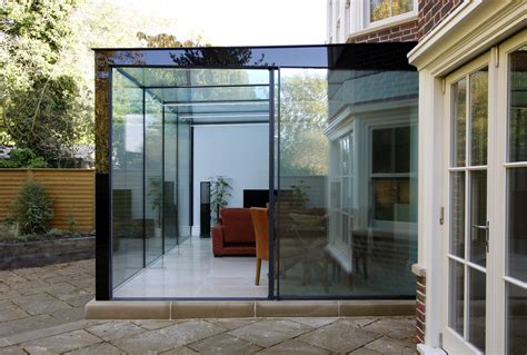 minimal windows minimal windows in house extensions