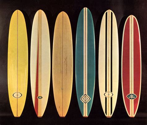 vintage surf classic bing surfboards discover the history culture
