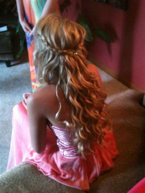 homecoming princess hairstyles prom hair prom hairstyle homecoming hairstyle hairstyle