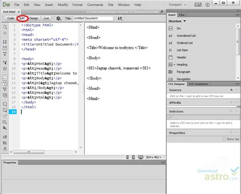 adobe dreamweaver full version free download download dreamweaver new version free dedalmuscle