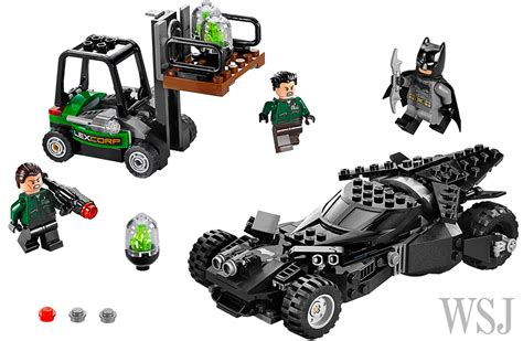 lego batman vs superman sets lego reveals building sets for batman v superman