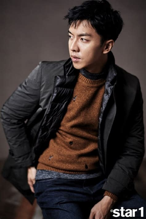 lee seung gi lee seung gi reveals why he chose hwayugi as his