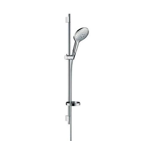 Hansgrohe Shower Sets by Hansgrohe Raindance S Unica S Puro Shower Set Uk Bathrooms
