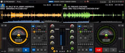 full version software of mp3 dj mixer descargar dj promixer 2 0 free gratis