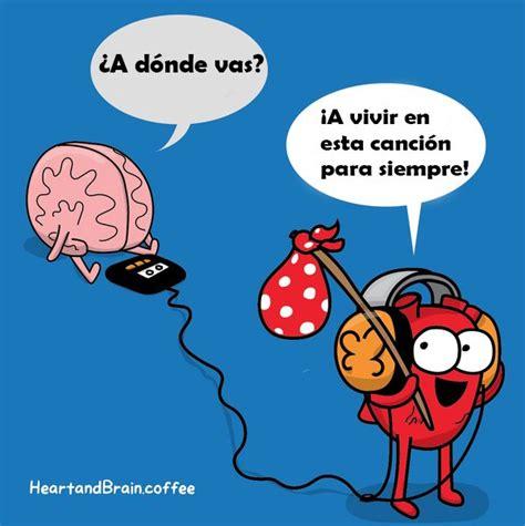 corazn y cerebro 8416223394 161 coraz 243 n vs cerebro este divertido c 243 mic muestra la batalla constante entre pensar y sentir