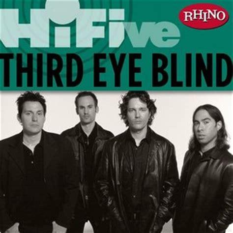 Listen To Third Eye Blind Third Eye Blind Free Listening Videos Concerts Stats