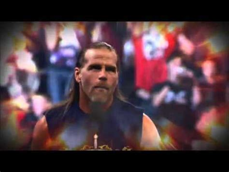 wwe hbk song wwe shawn michaels theme song 2013