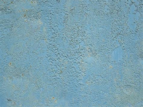 textured paint for metal rusted blue paint texture 0060 texturelib
