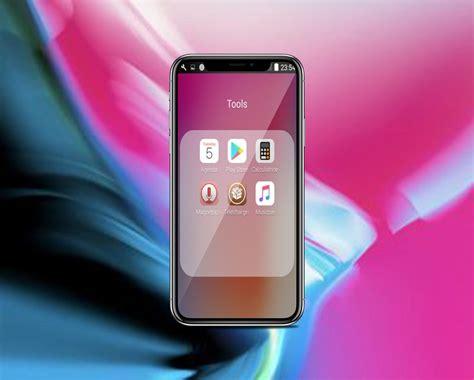 3 iphone x iphone x launcher ios 11 2018 para android apk baixar