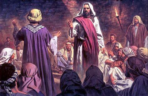imagenes de jesus hablando al pueblo jes 218 s y los pecadores en busca de jes 218 s
