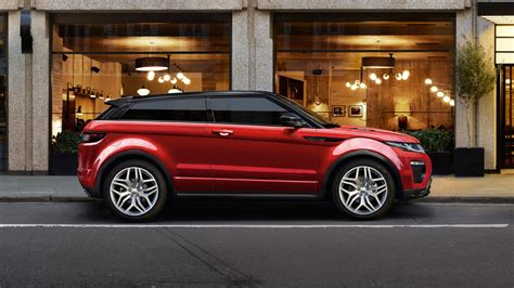land rover ford ford edge vs range rover evoque