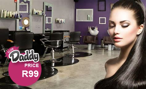 haircut deals east london l a hair beauty vouchers spa beauty health cape town