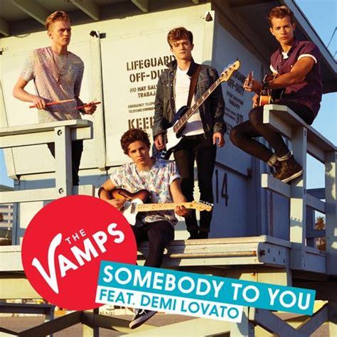 solo demi lovato lyrics e traduzione the vs somebody to you feat demi lovato video
